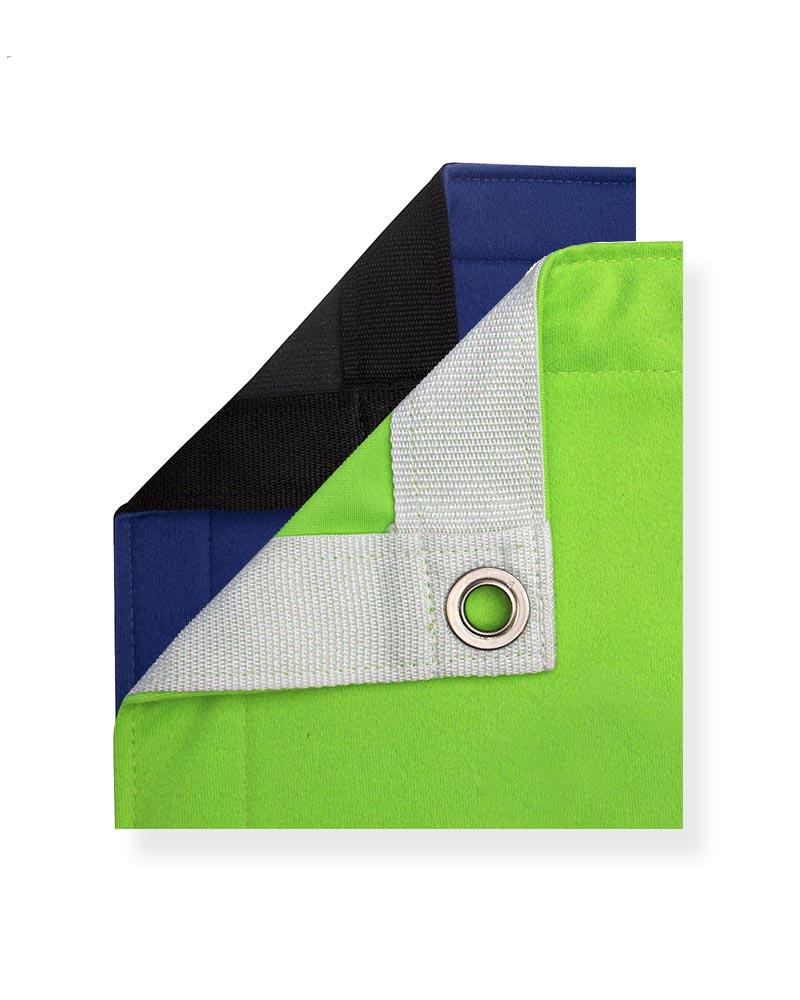 Overhead Fabrics - Keying Fabric