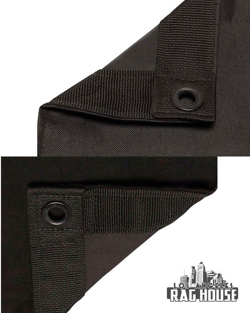 Overhead Fabrics - Control Fabric