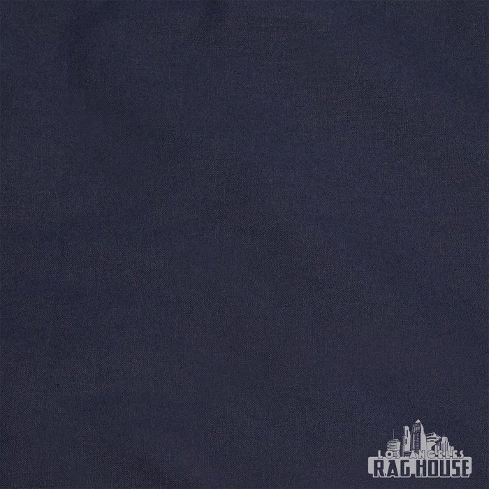 Night Blue Muslin Expendable