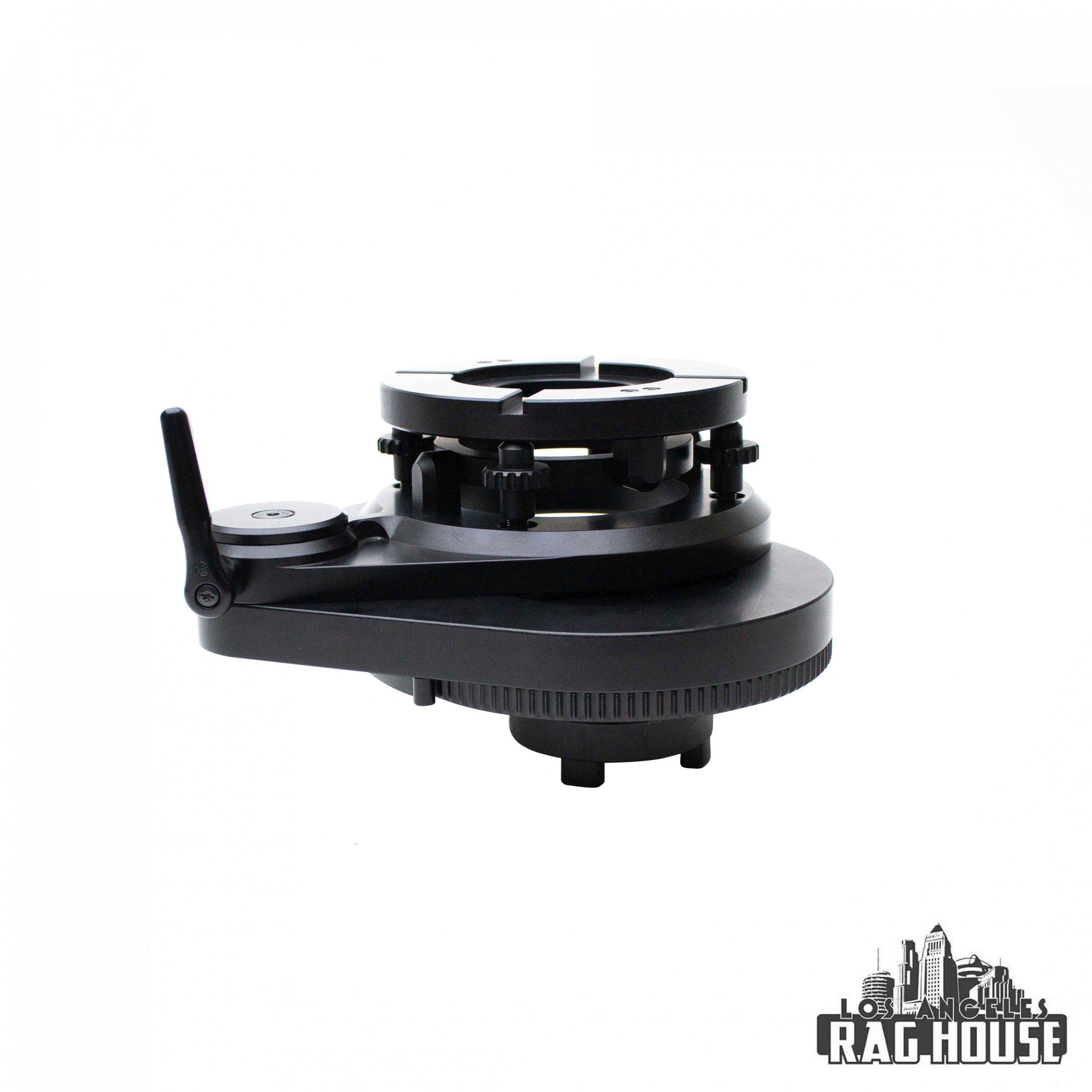 Adjustable cCamera Riser